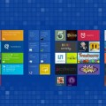 The Windows 8 Start Screen